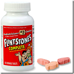 flintstones-pills
